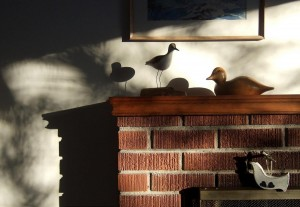 ducks-on-mantle-rob-hueniken